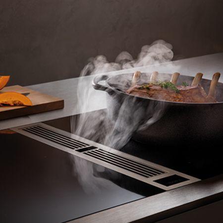 Bora Dunstabzug Kosten bora küche kitchens extractor fans and room