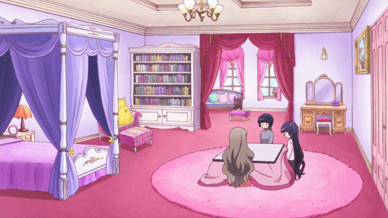 Simple Anime Room Simple Anime Anime Scenery Bedroom Drawing