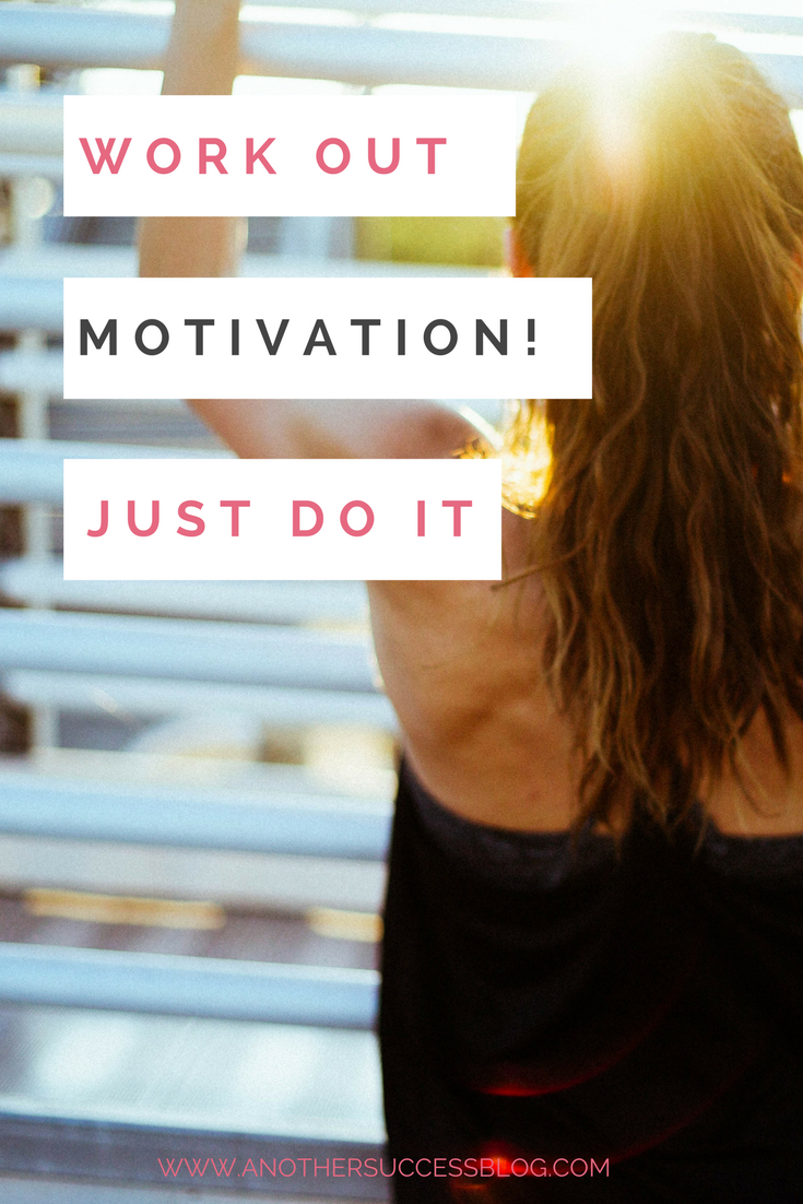Work out. It's good for you and you don't have to spend hours in the gym every day. | Entrepreneur & Success Coaching | Motivational Quotes | Law of Attraction | The Secret | Positive Mindset & Goal Achievement | #workout #motivation #goals #success