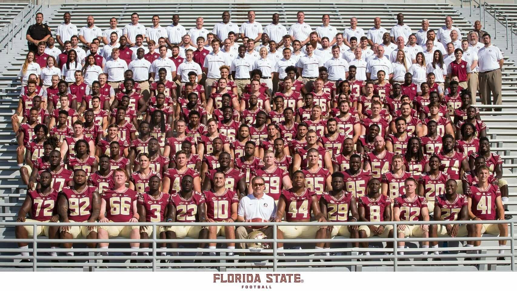 Pin by Ashley on Go Noles!!!! Fsu football, Florida