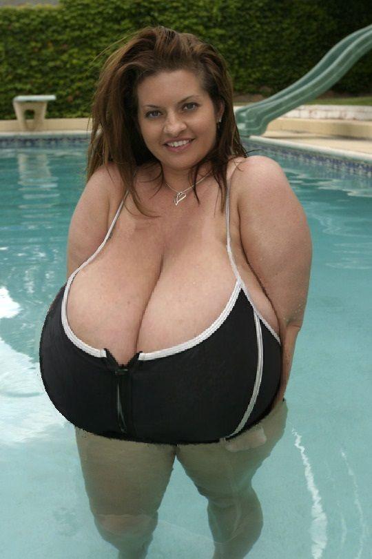 Maria moore huge boobs