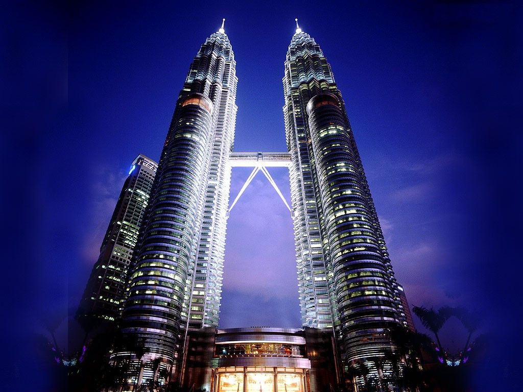 25 Most Famous Architecture Buildings Malaysia Travel Petronas Towers Tourist Places