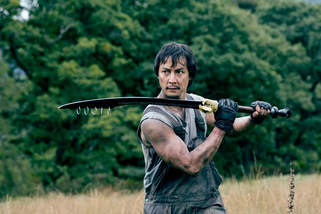 Into the badlands season 2 trailers featurettes images