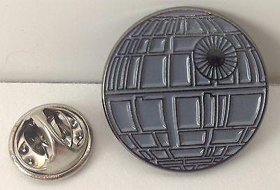 Star Wars Death Star Pin - UK Import