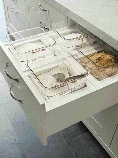 Ideas para una cocina inteligente / smart kitchen ideas | Living ...