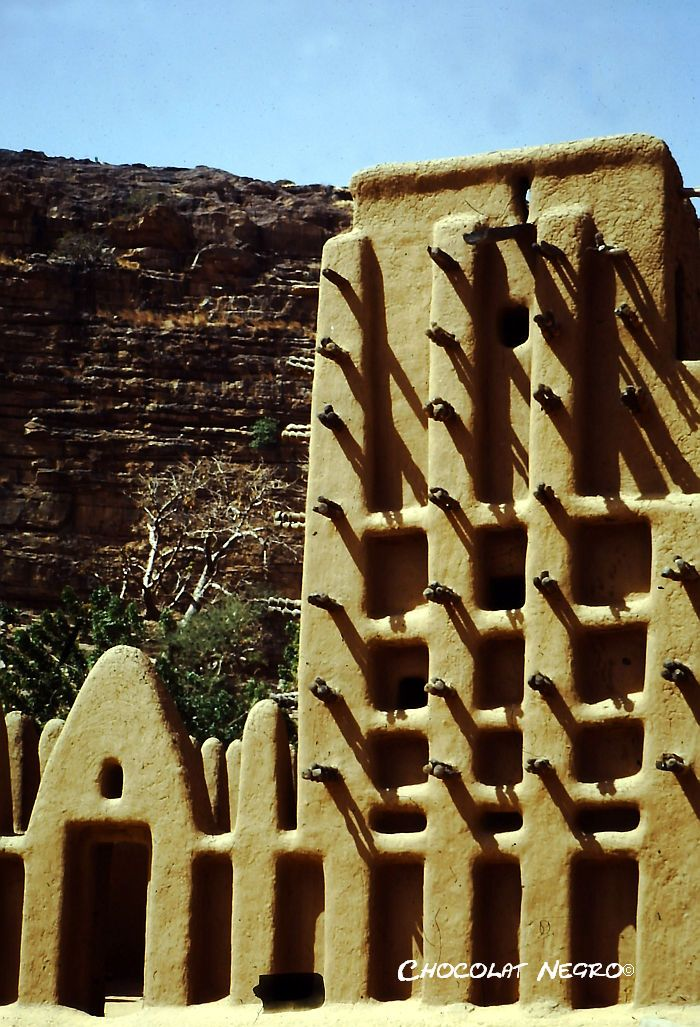 the influence of islam on west african architecture – preservation
