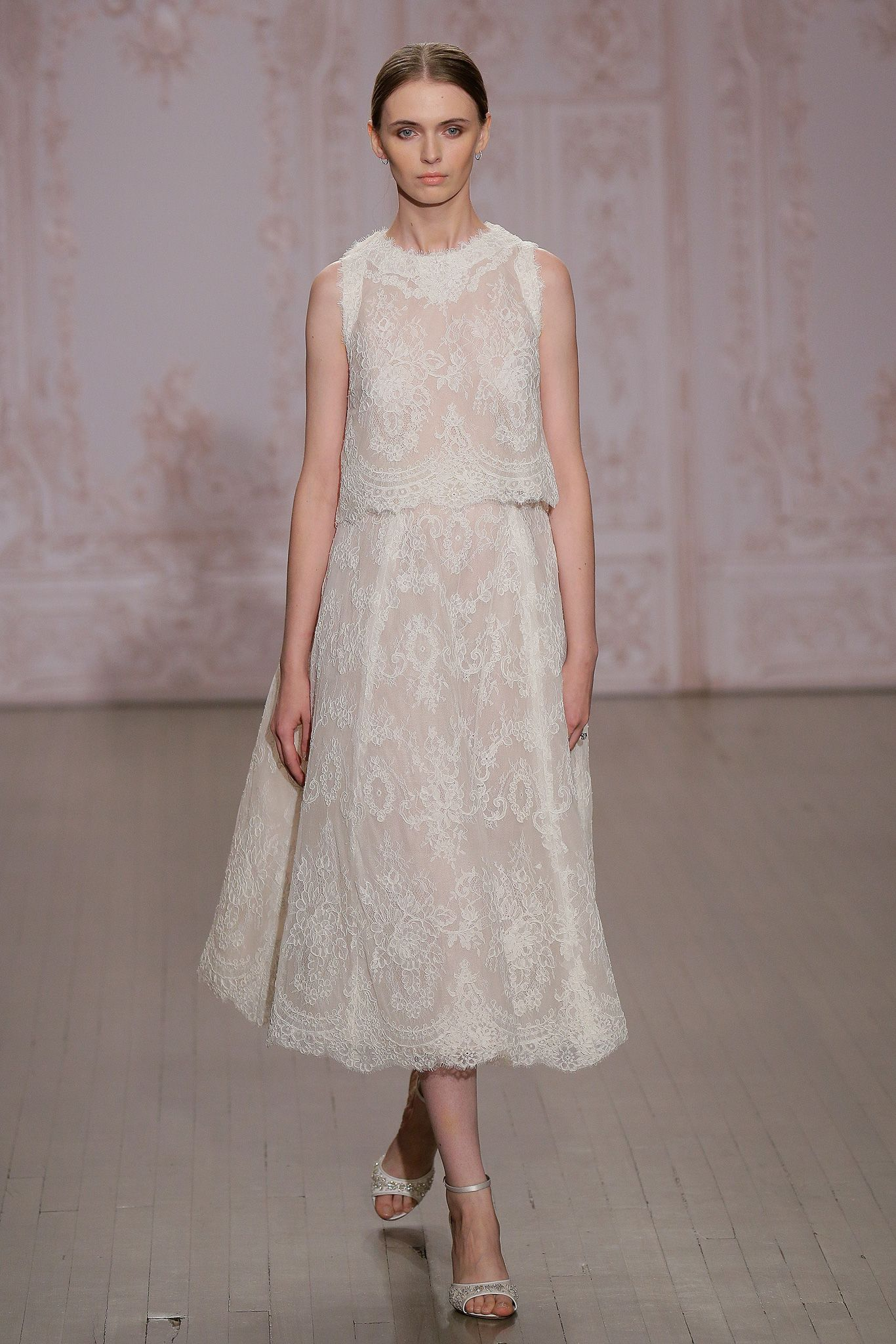 The Best Wedding Dresses From the Fall \'15 Bridal Shows - Gallery ...