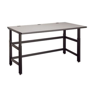 Found It At Wayfair Supply IT Furniture Adjustable Training Table - Adjustable training table