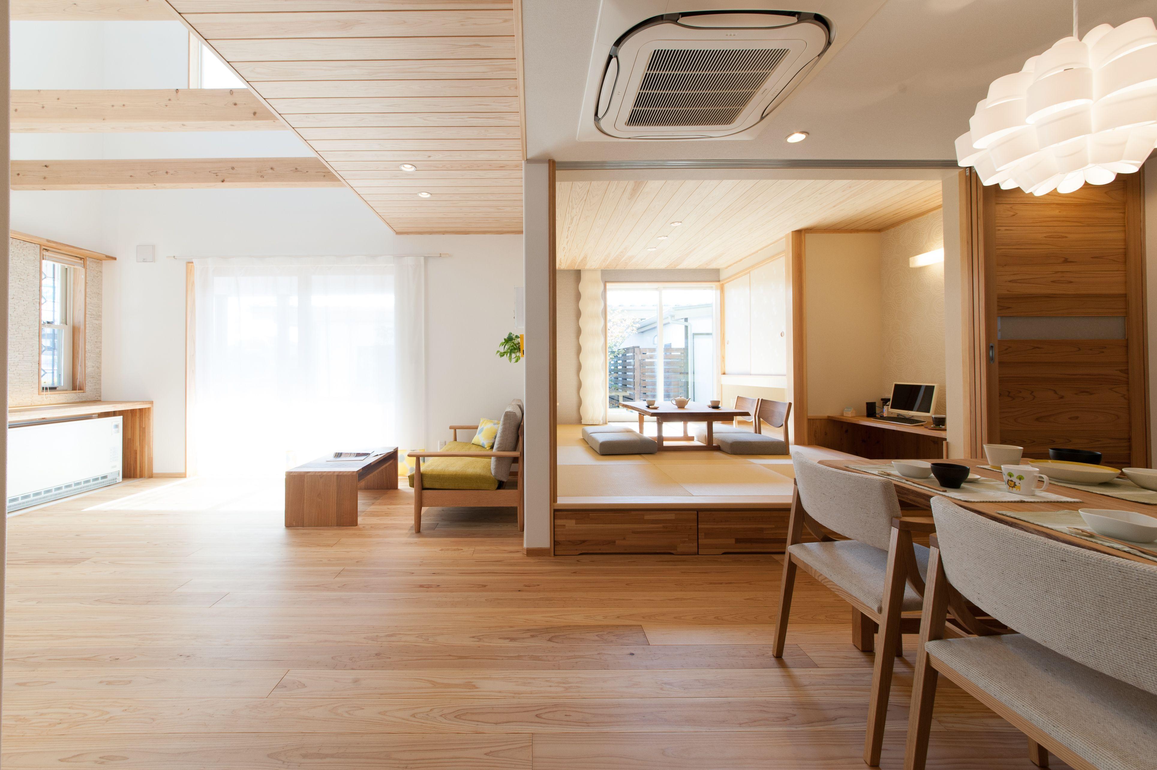 刈谷モデルハウス くるみ すまいるガーデン 注文住宅を愛知で建てる