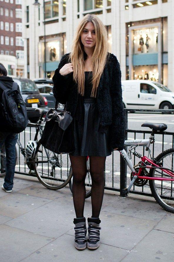 Emmanouela Maouni Student London London United Kingdom Pinterest Harajuku Style