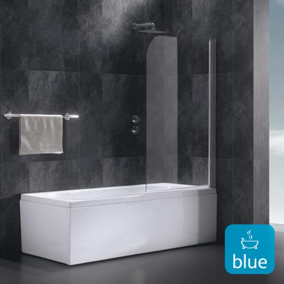 Atlantes 750 bath screen image 1