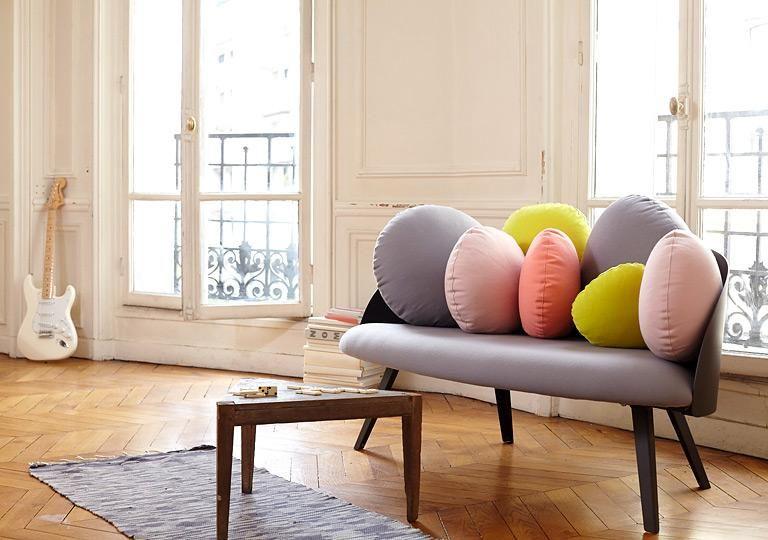 Kleine Polstermöbel für kleine Räume