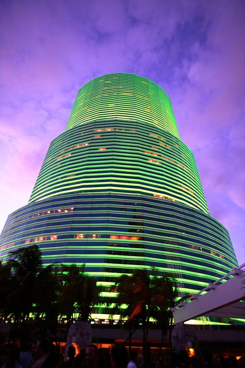 Hotels In Downtown Miami Five Star Hotels In Miami Downtown Miami Tower Iconic Buildings Miami