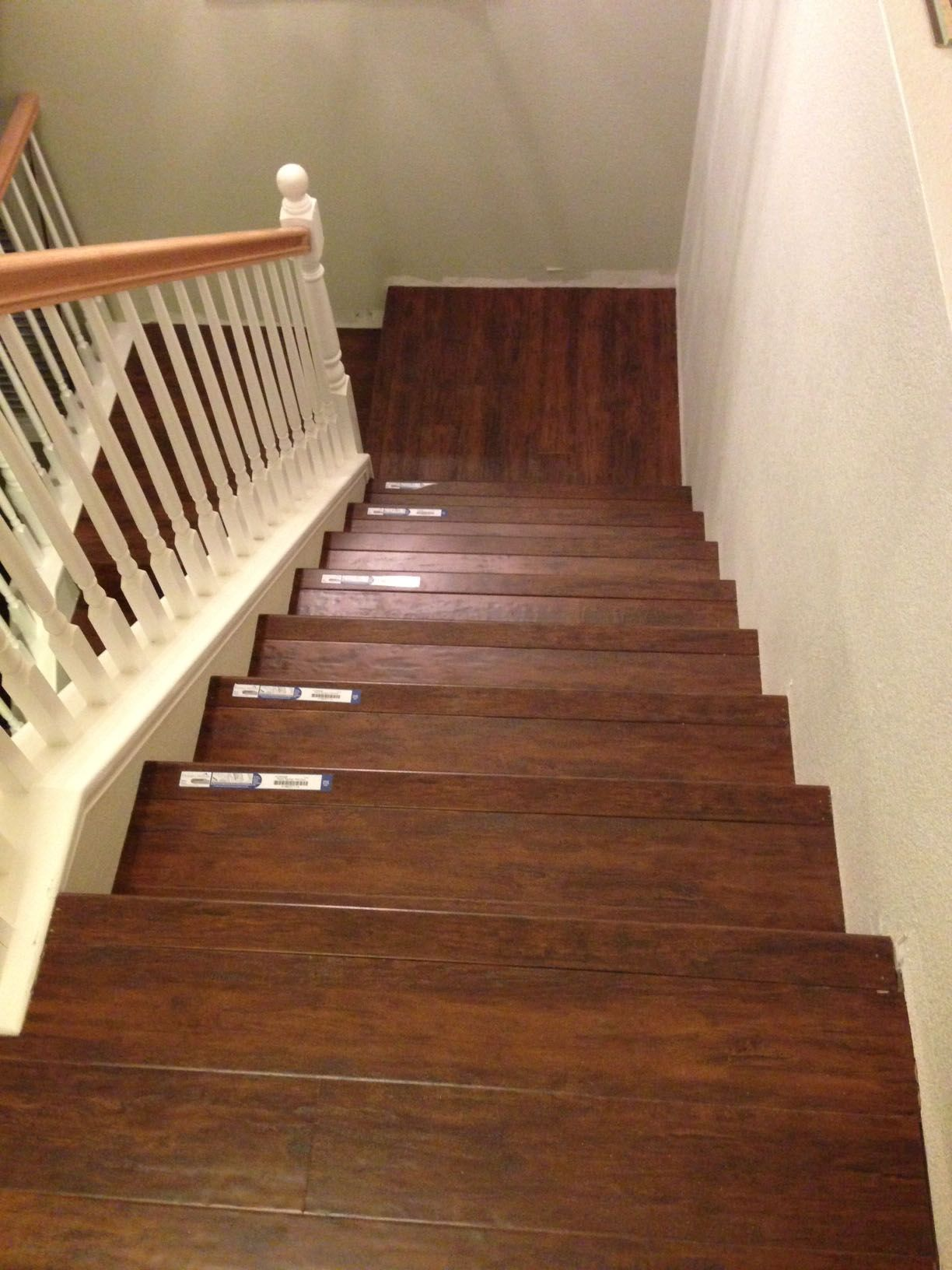 Captivating Your Stairs Need Love, Too! Upgrading Your Flooring? Upgrade Your Stairs,  With