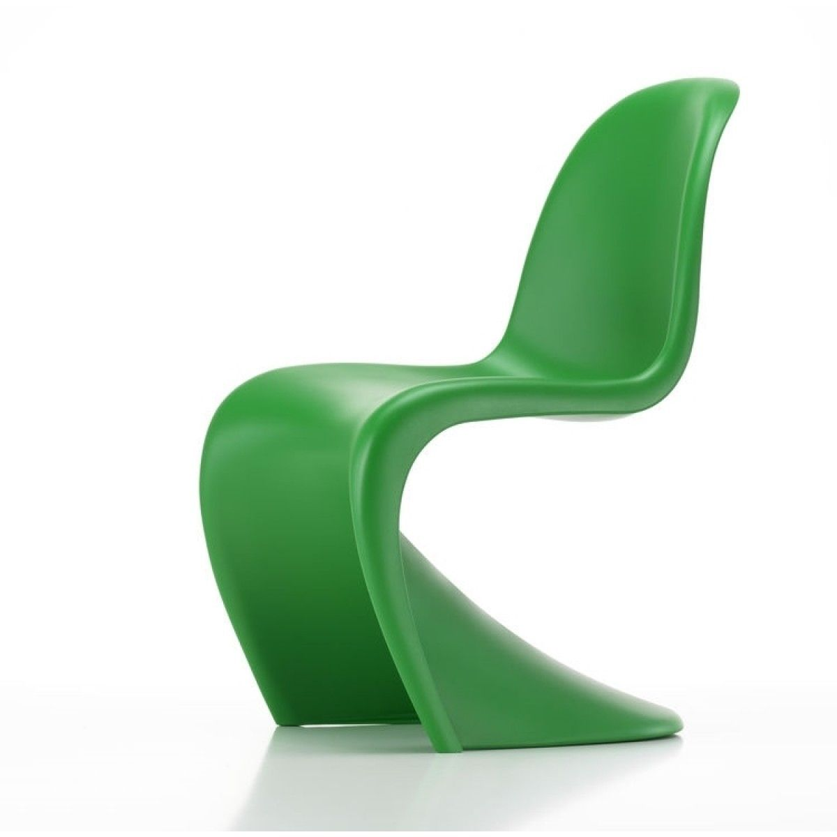 Special Edition Vitra Panton Chair Summer Green Panton Chair Green Chair Round Wicker Chair