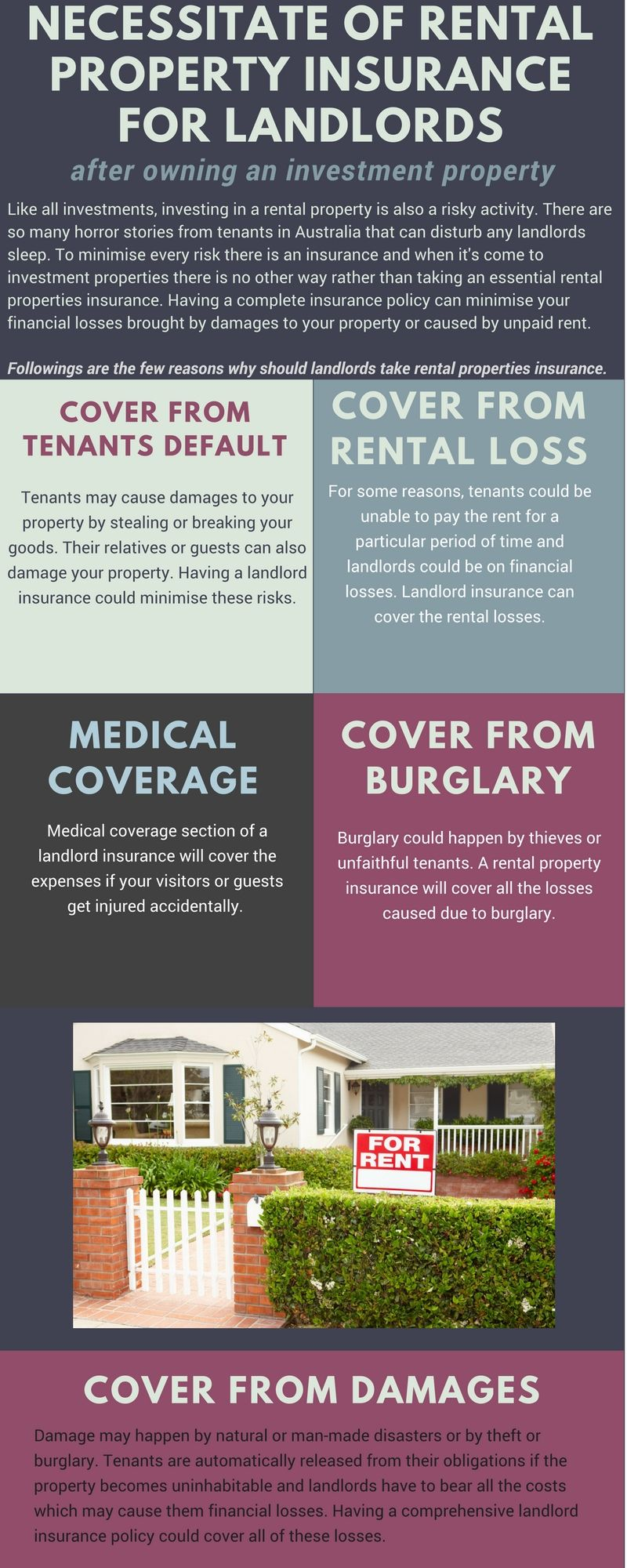 Pin by SGUA Insurance on Landlord Insurance Landlord