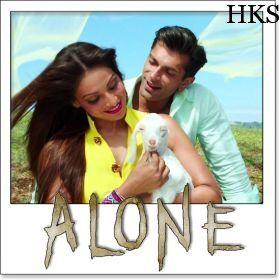 Name of Song - Awaara Album/Movie Name - Alone Name Of Singer(s) - Altamash Faridi, Saim Bhatt Released in Year - 2015 Music Director of Movie - Mithoon Movie Cast - Bipasha Basu, Karan Singh Grover, Sagar Saikia, Zakir Hussain