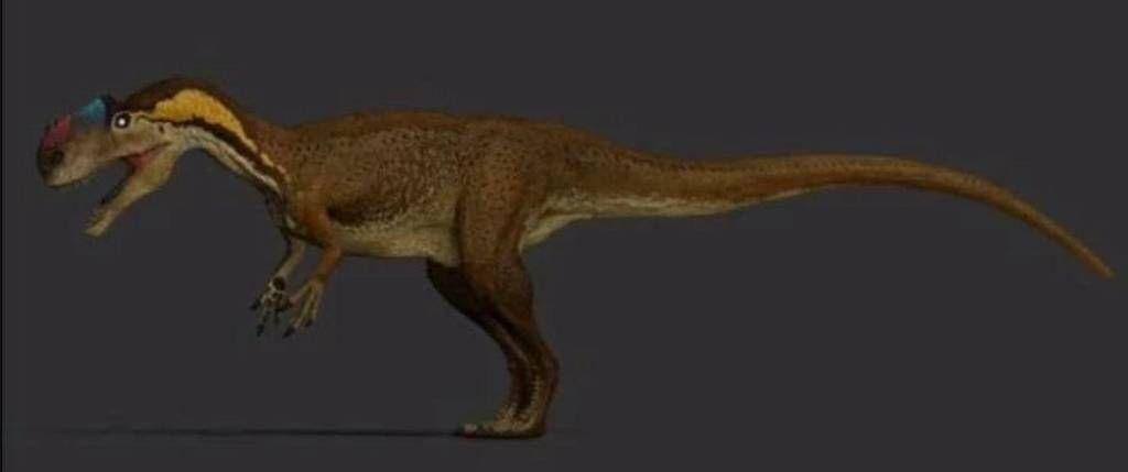 cryolophosaurus on Tumblr
