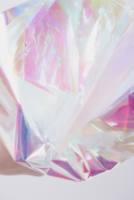 Iridescent Cello Sheets   Pearlescent Cello Sheets   Opal Mylar