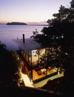 Australian architectural studio Casey Brown