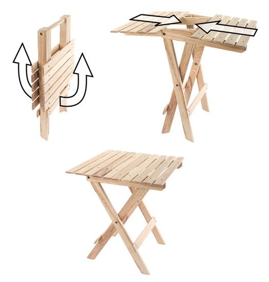 Wood Folding Table Plans Folding Table Diy Wood Folding Table Wooden Folding Chairs