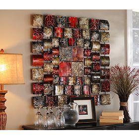 Shop Sale Wall Decor For Your Home Kirklands Decor Metal Wall