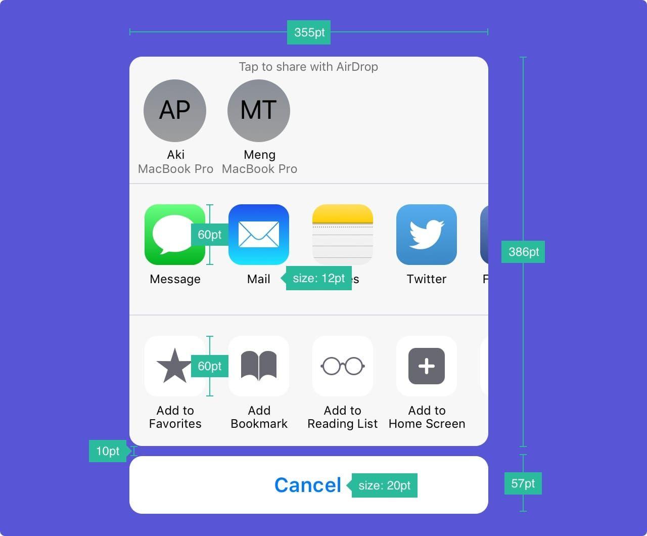 Designing for iPhone X - Design+Code | | UI Design | Guidelines ...