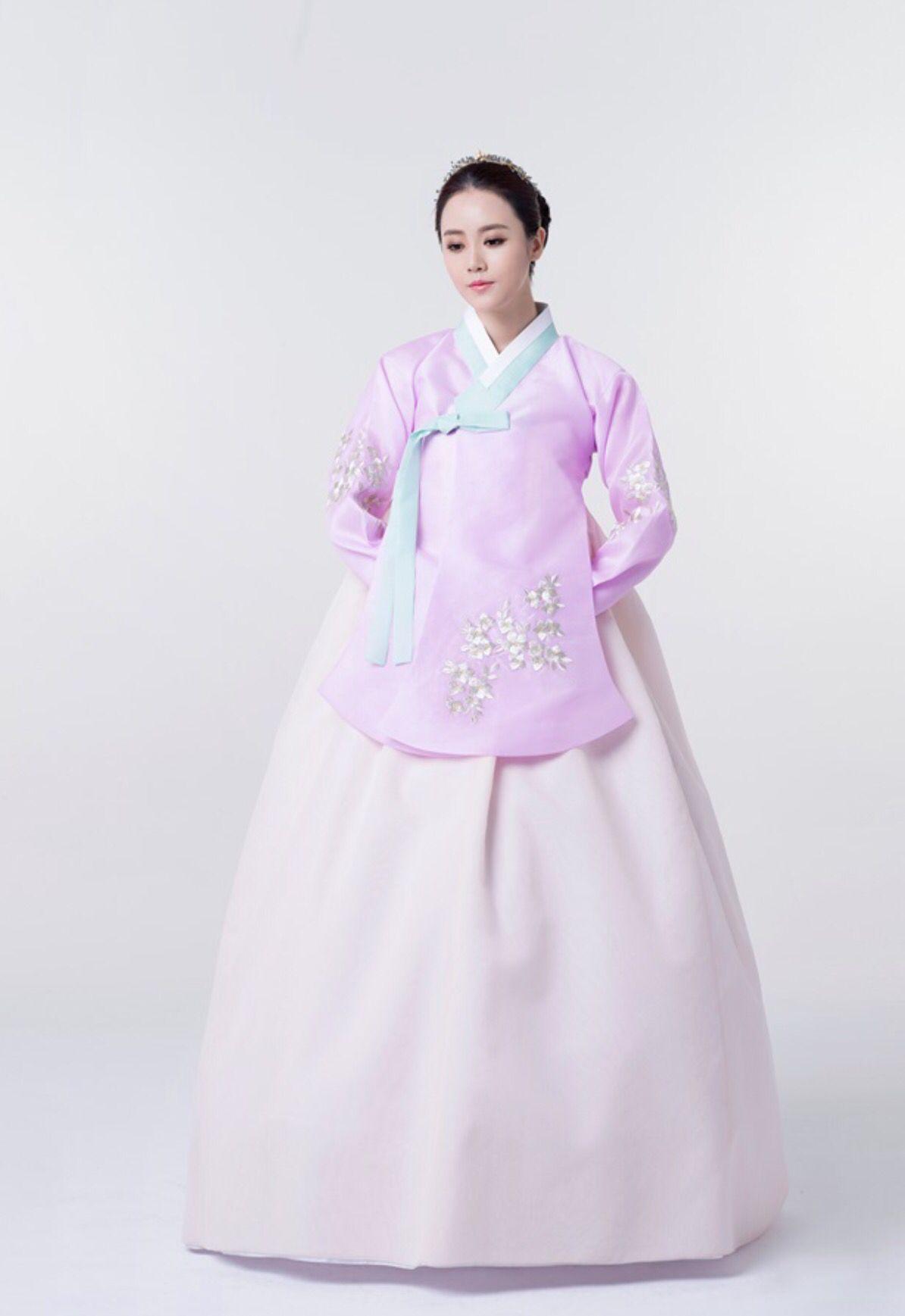 한복 Hanbok : Korean traditional clothes[dress] | 한복 (classic ...