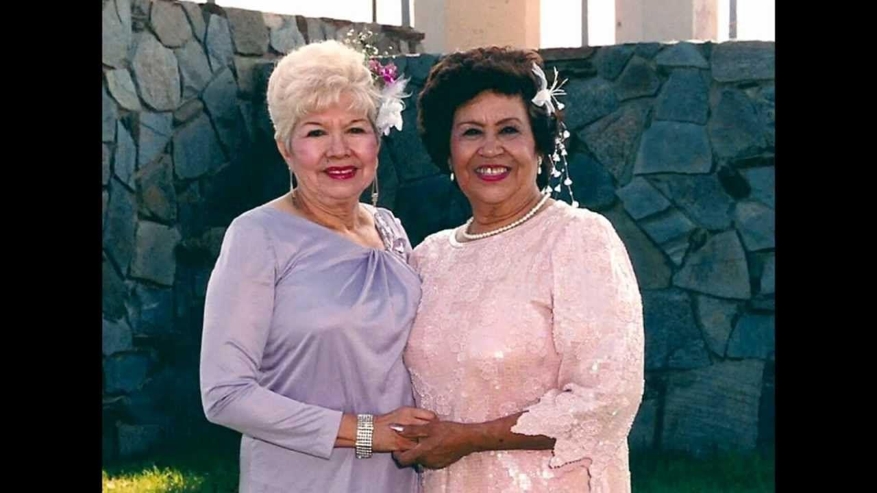 Mary Vega Sanchez - July 29, 1919 - March 18, 2012