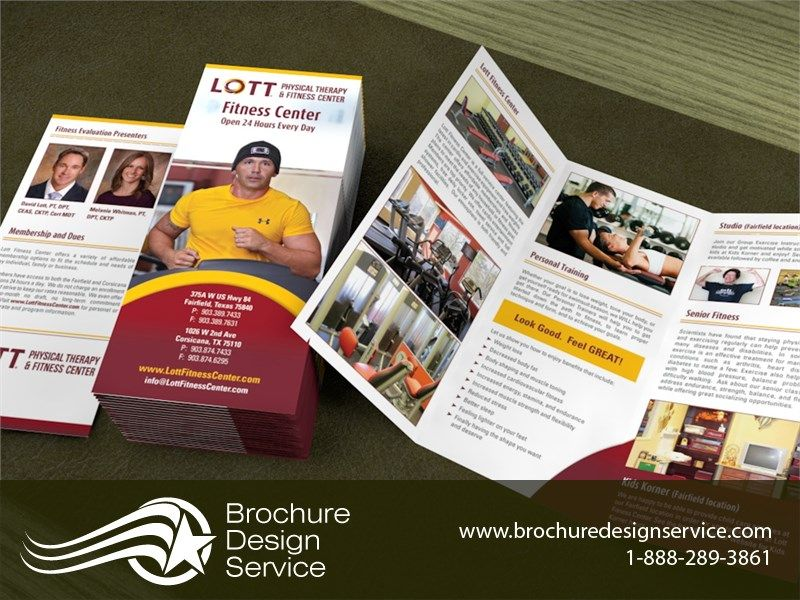 Trifold Brochure Design  Templates Samples Prices  HttpWww
