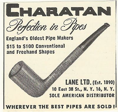 Charatan pipes dating quotes