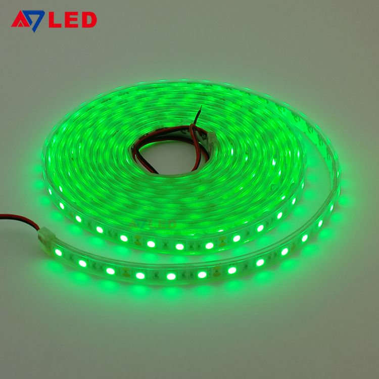 5m Rgb Led Strip Light Color Changing Led Tape Light 24v Ip67 Waterproof Waterproof Led Lights Led Tape Lighting Strip Lighting