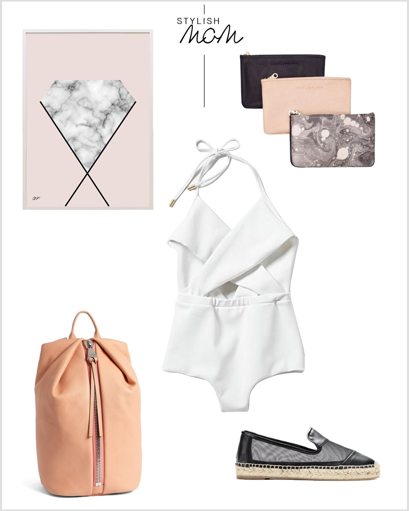 gift guide for the stylish mom @ OY! blog