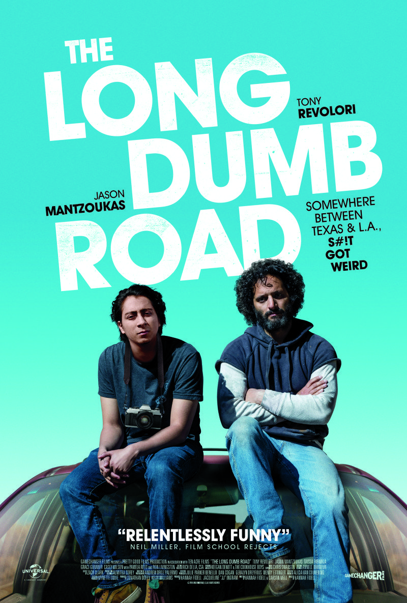 The Long Dumb Road Available Today Tony Revolori Dumb And Dumber Free Movies Online