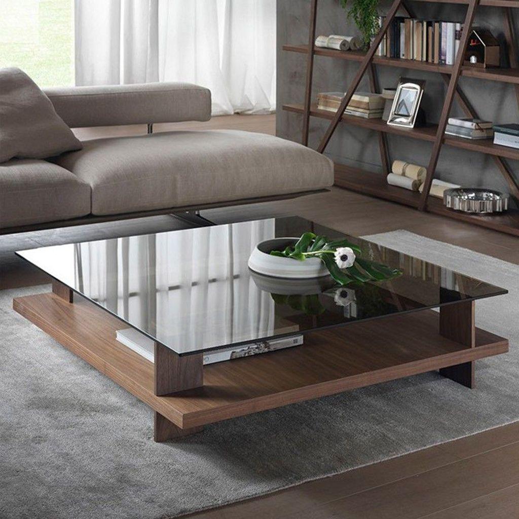 50 popular modern coffee table ideas