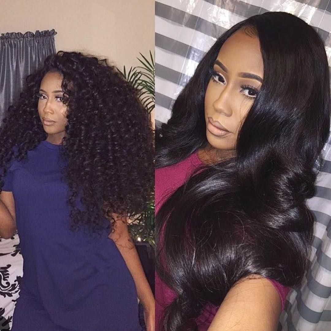 Vanity Box Indian Natural Curly With Matching Lace Closure.   Hair Weave    Pinterest   Lace Closure, Curly And Vanities