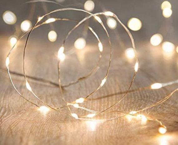 Lights for ears #dioramaideas