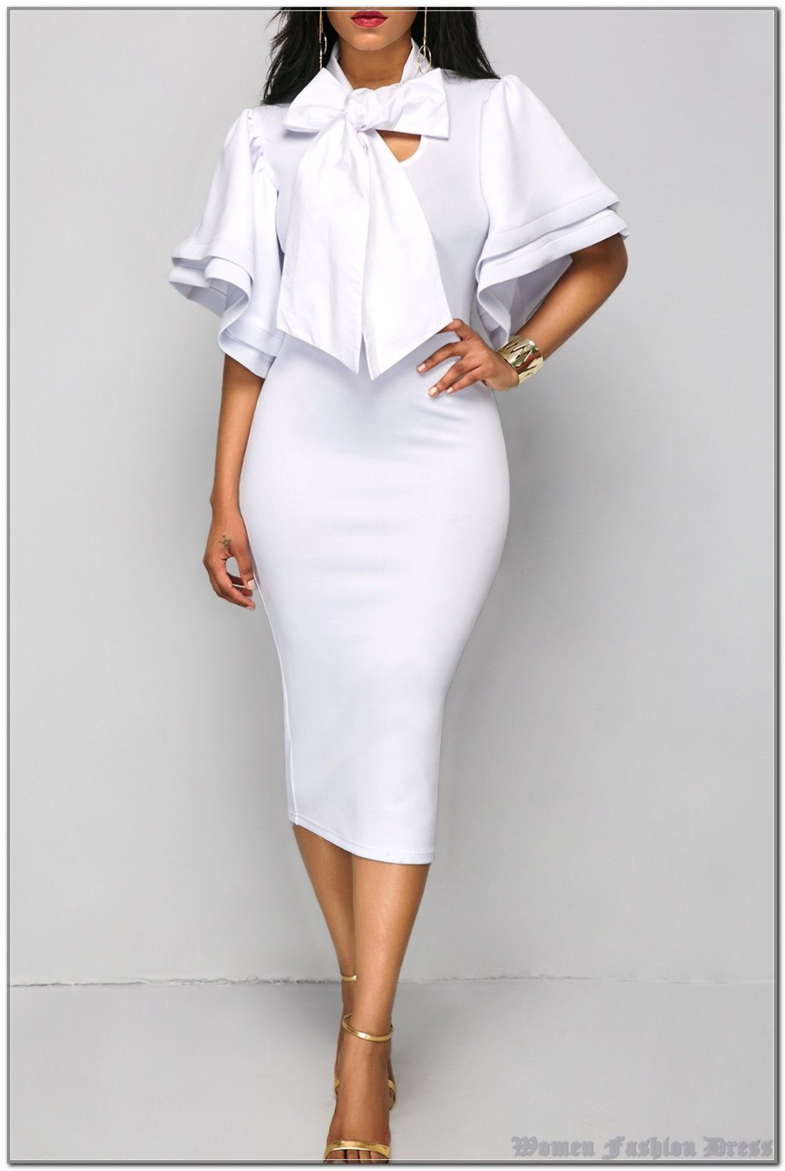 Women Fashion Dress For Money