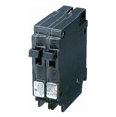 Unbranded Circuit Breaker Q2020nc20 Amp 1 Pole Type Qt Tandem Ncl Circuit Breaker The Gables Tandem Protecting Your Home