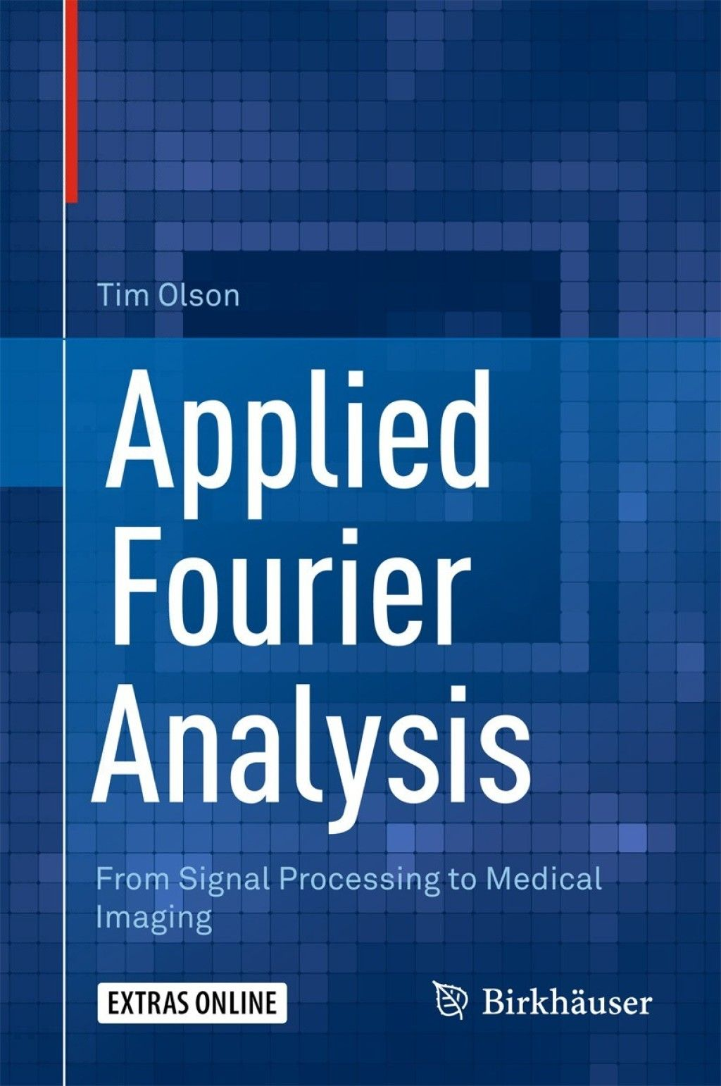 Applied Fourier Analysis Ebook Information Theory Vector