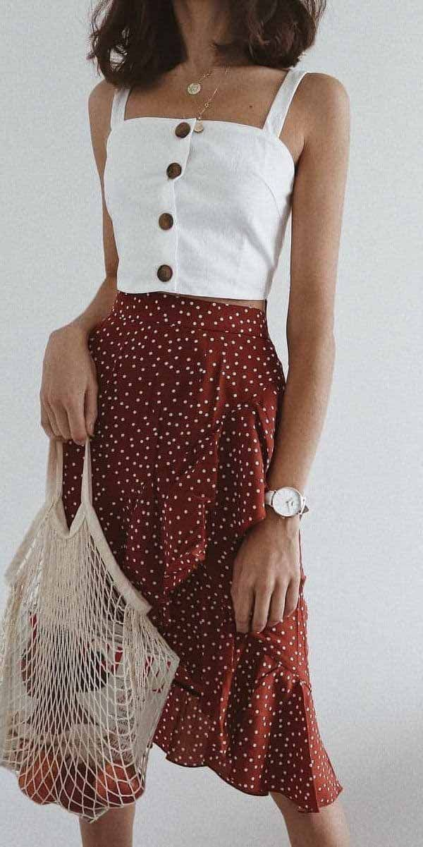 fashion – Summer Outfits Guide 2019 Vol 4