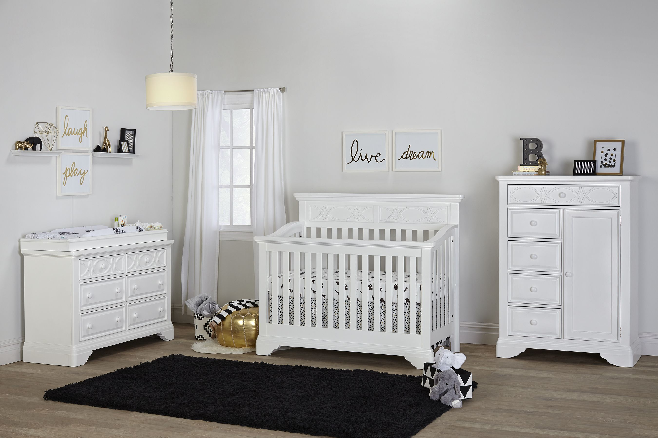 Baby Caché Haven Hill Collection Clic Nursery Ideas