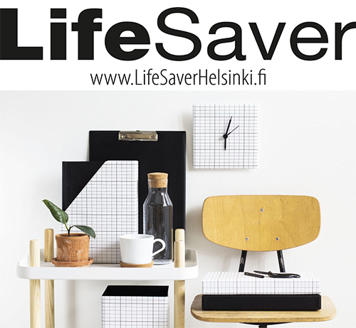 http://www.lifesaverhelsinki.fi/