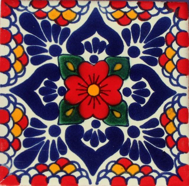 mexican talavera tile talavera tiles