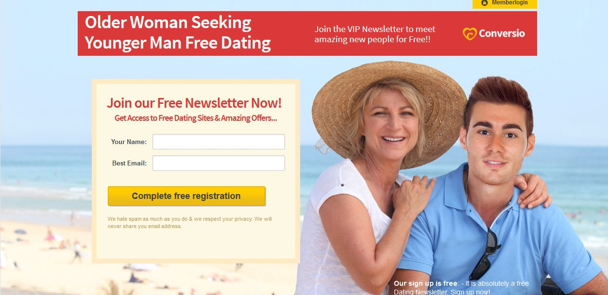 dating site usa only