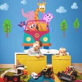 vinilos infantiles starstick vinilos decorativos infantiles para nios y bebes starstick vinilos infantiles