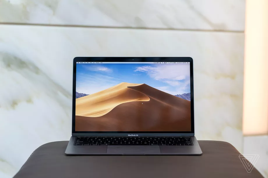 Apple is silently updating Macs again to remove insecure