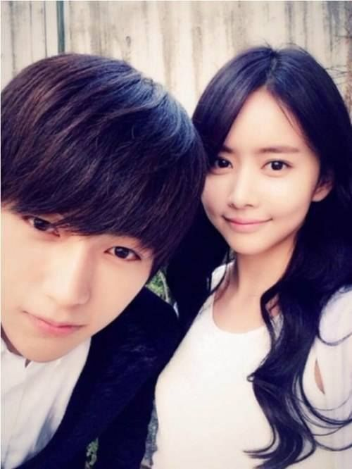 #LMyungMyung