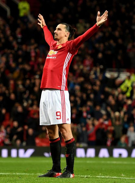Zlatan Ibrahimovic Photos Photos Manchester United V West Ham United Efl Cup Quarter Final In 2020 Zlatan Ibrahimovic Manchester United Players Manchester United Football Club