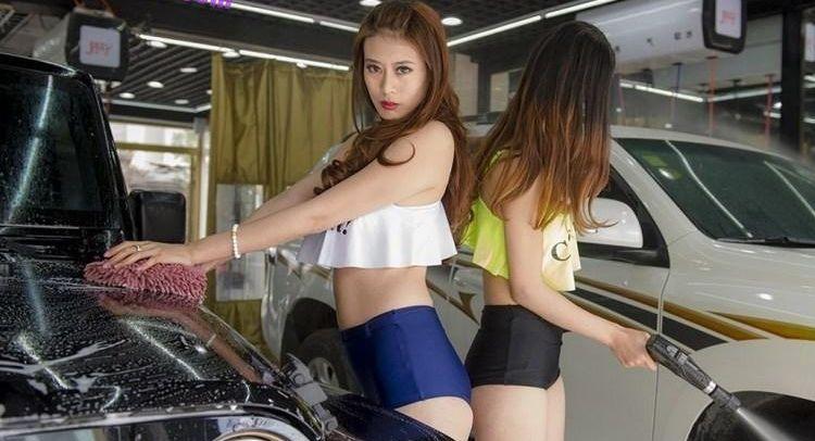 Oil Change Plus Car Wash